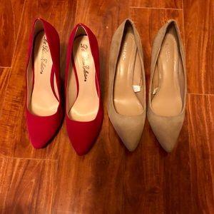 2For1 Heels